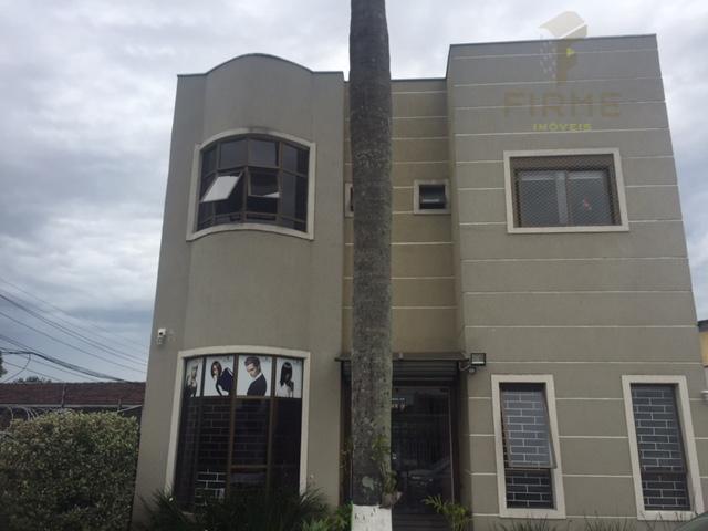 Sobrado comercial à venda, Hauer, Curitiba.