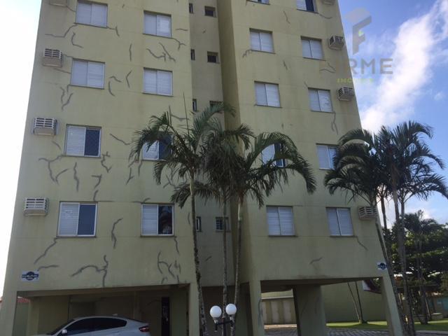 Apartamento residencial à venda, Eliana, Guaratuba.