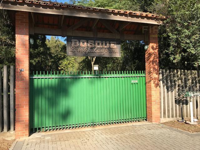Chácara residencial à venda, Pinheirinho, Curitiba.