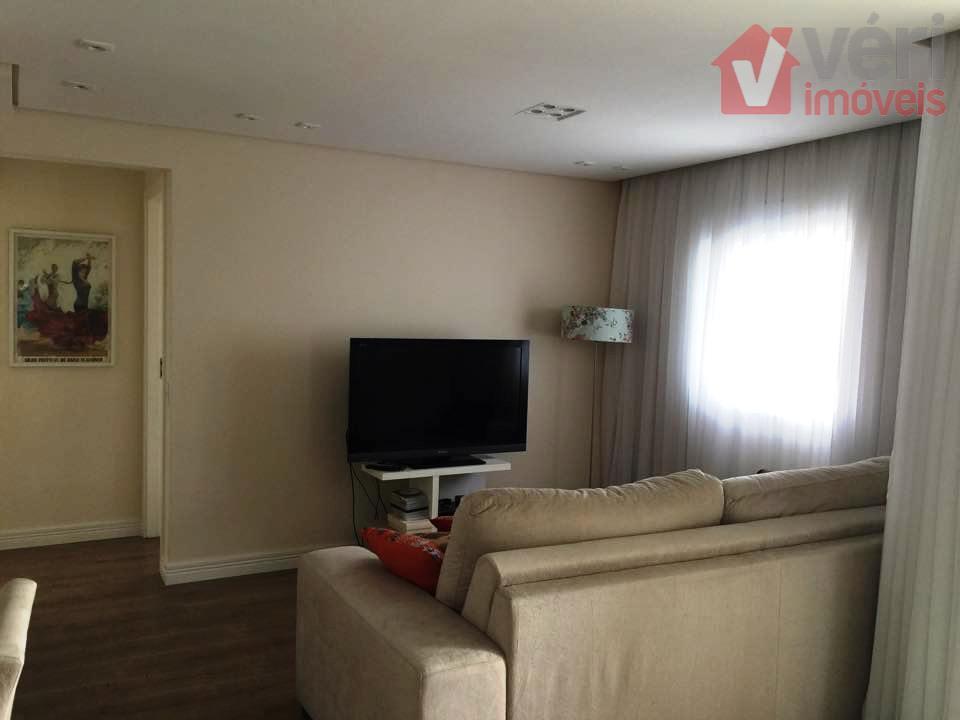 Apto 85m² 2 suites 2 vagas Pq Continental Lindo