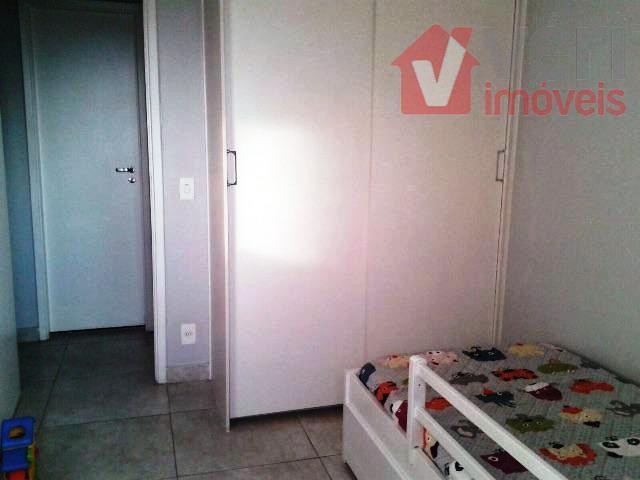 condomínio living club refuge - apartamento novo e completo de 78m² 3 dorms 1 suite 1...