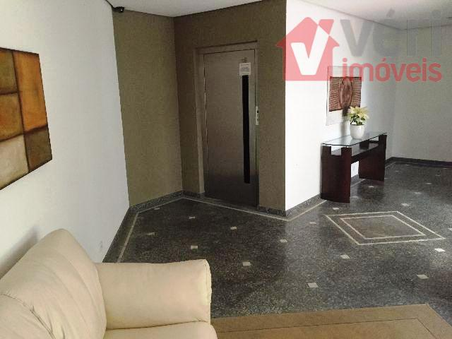 impecável apto de 120m² 3 dorms 1 suite 3 vagas integralmente reformado há 2 anos com...