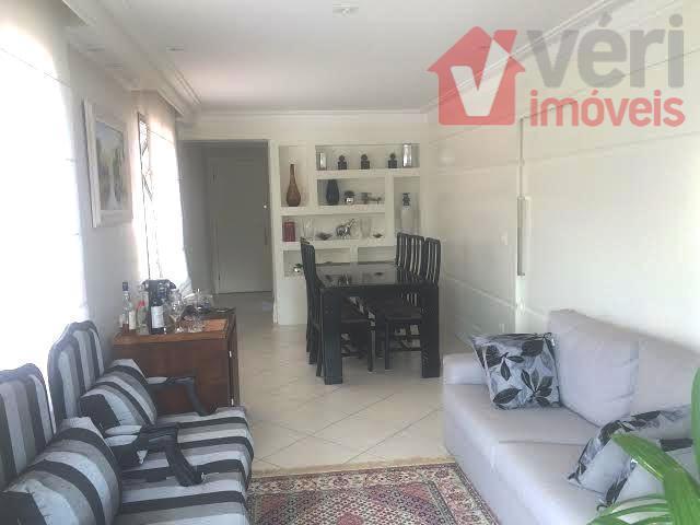 Vila Romana 85m 3 Dorms 2 Vagas Linda Vista