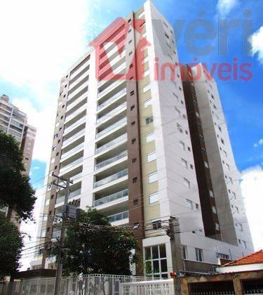 Vitre Vila Romana Apto 129m3 Suites 4 vagas Fixas Inc. Paulo Mauro