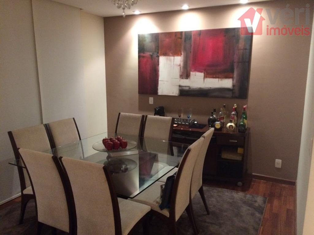 Lindo 177m 3 Suites 3 |vagas Morumbi Nobre Fina Decoração Varanda Gourmet