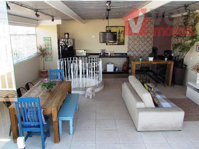 linda cobertura na vila são francisco com 230m² com 3 dormitórios sendo 2 suítes e 3...