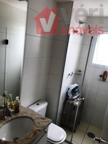 vila leopoldina ao lado padaria petra 24hs. apartamento impecável com fina decoração, recém reformado. acabamento e...