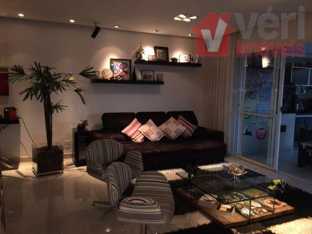 vila romana quality house lapa...rua jeroaquara. apartamento de 94m² em andar alto com 2 dorms (1...