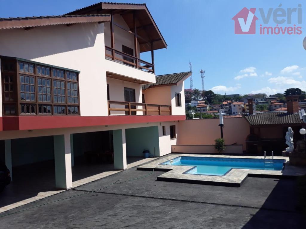 Casa 473m Granja Viana com piscina Oportunidade