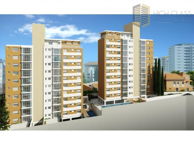 Magnífico apartamento no centro de Florianópolis