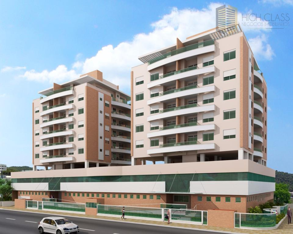 Excelente residencial no Itacorubi.