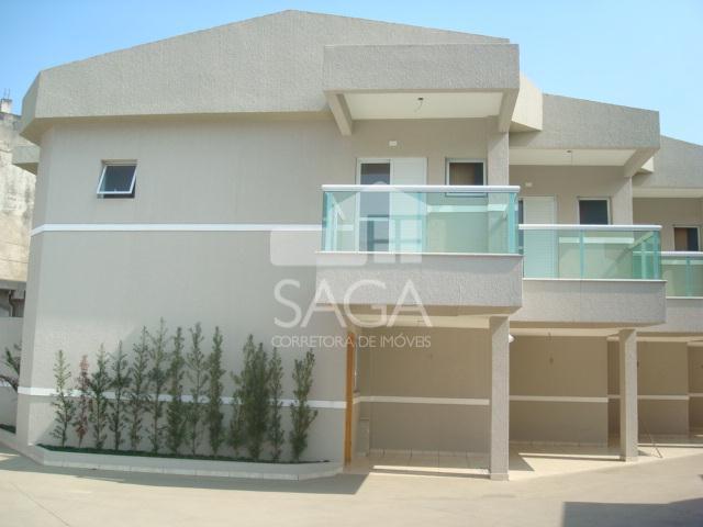 Casa residencial à venda, Condomínio Fechado, 2 dormitórios, financia, Tude Bastos (Sítio do Campo), Praia Grande - CA0271.
