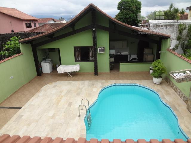 Casa  residencial à venda, Parque São Vicente, São Vicente.