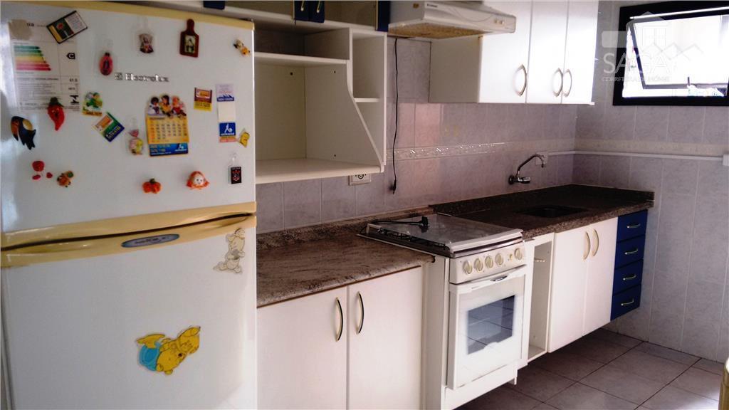 Apartamento à venda, 2 Dormitórios, 1 Suíte, Piscina,  Cidade Ocian, Praia Grande.