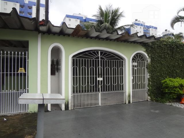 Casa  residencial à venda, 2 Dormitórios, Suíte, Geminada, Canto do Forte, Praia Grande.
