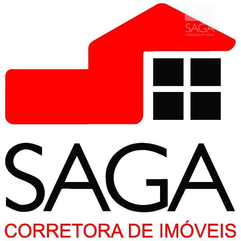 Terreno  residencial à venda, 270 m², a 200 metros da praia, Cidade Ocian, Praia Grande.