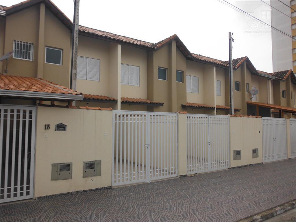 Minha Casa Minha Vida - Sobrados Novos na Vila Mirim