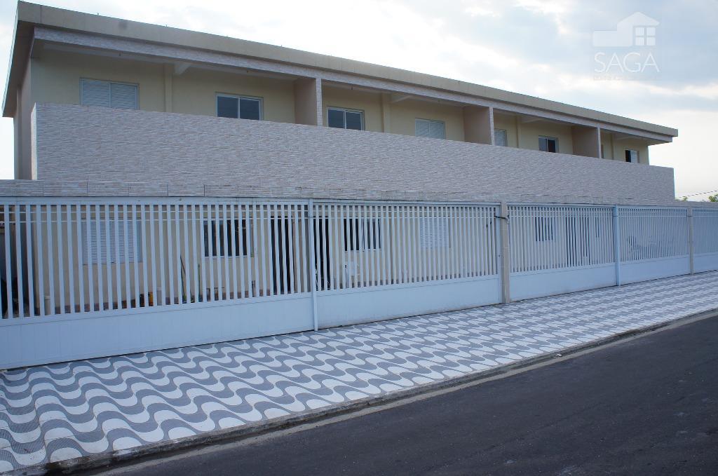 Casa à venda, Tude Bastos (Sítio do Campo), Praia Grande.