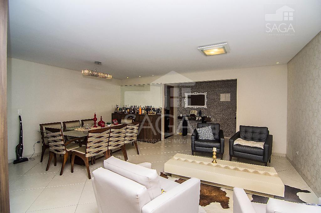 Apartamento à venda, 3 Dormitórios, Suíte, Varanda Gourmet, Vista Mar, Churrasqueira, Piscina, Canto do Forte, Praia Grande.