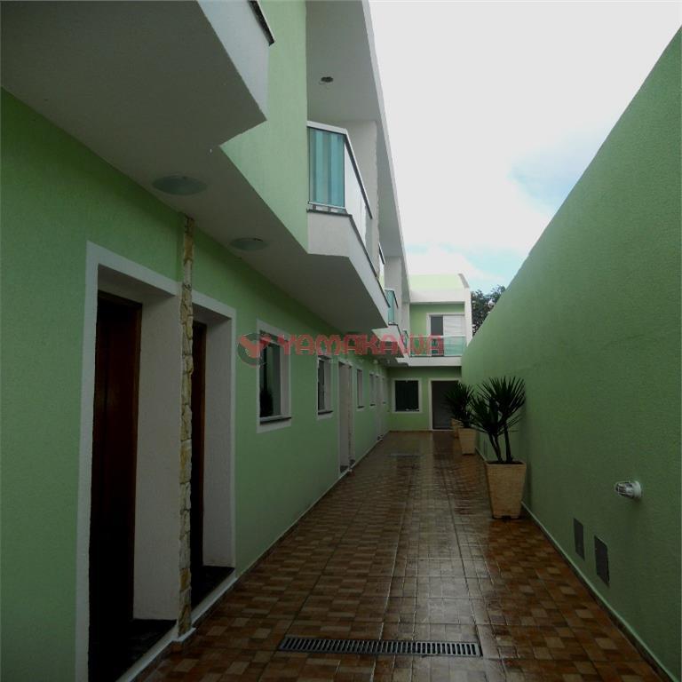 Sobrado residencial à venda, Itaquera, São Paulo - SO3918.