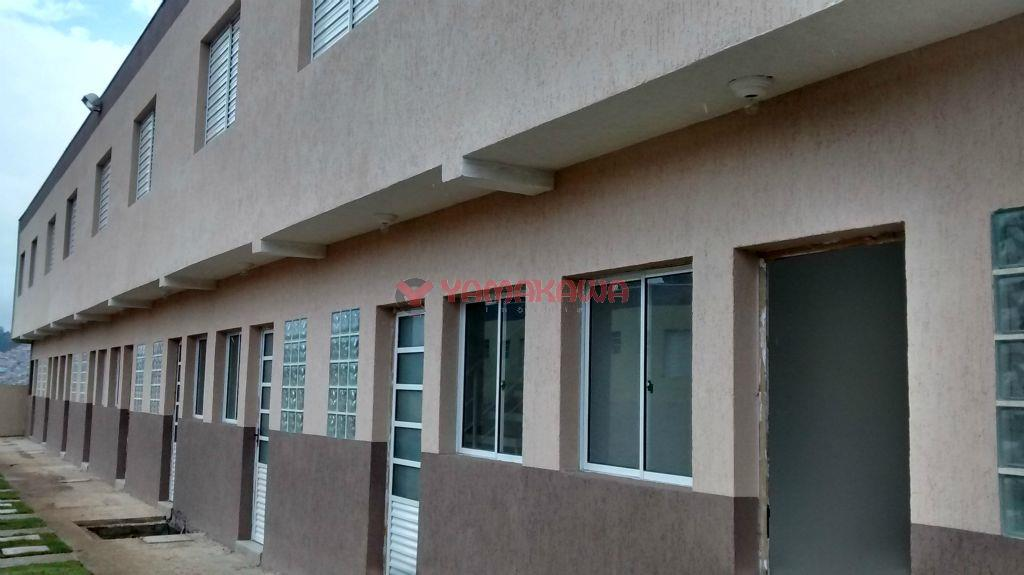 Sobrado residencial à venda, Guaianazes, São Paulo.