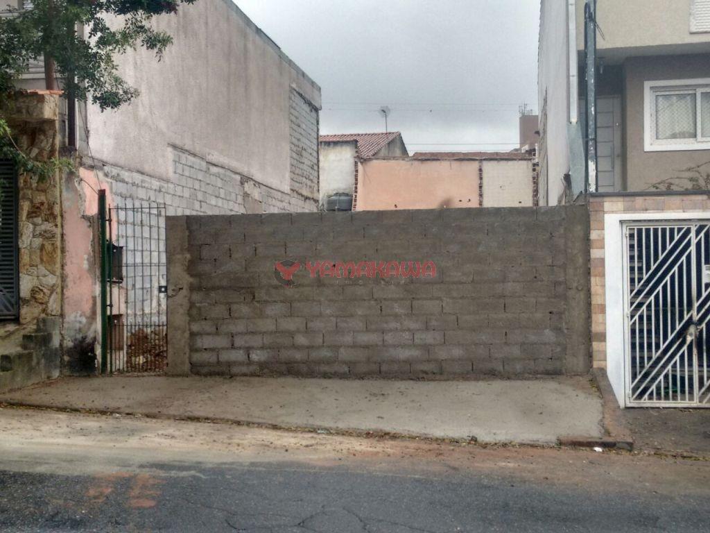 Terreno residencial à venda, Itaquera, São Paulo.