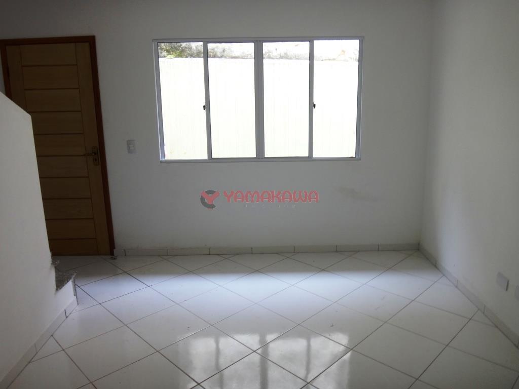Sobrado residencial à venda, Ermelino Matarazzo, São Paulo.