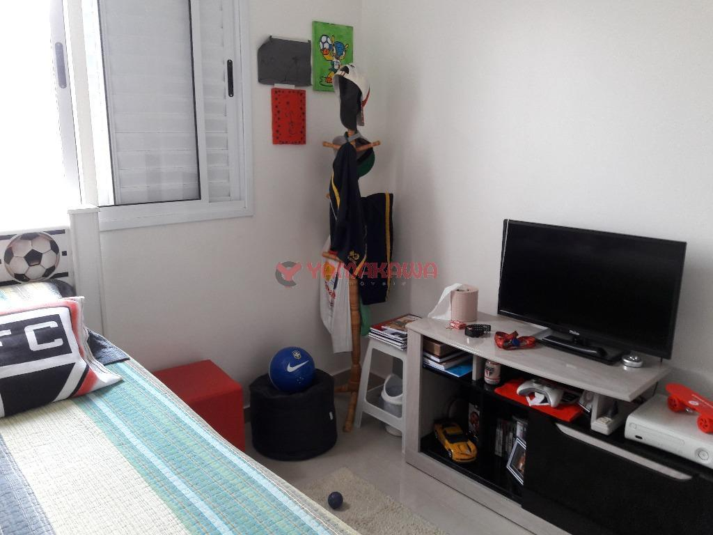 Apartamento residencial para locação, Colônia (Zona Leste), São Paulo.