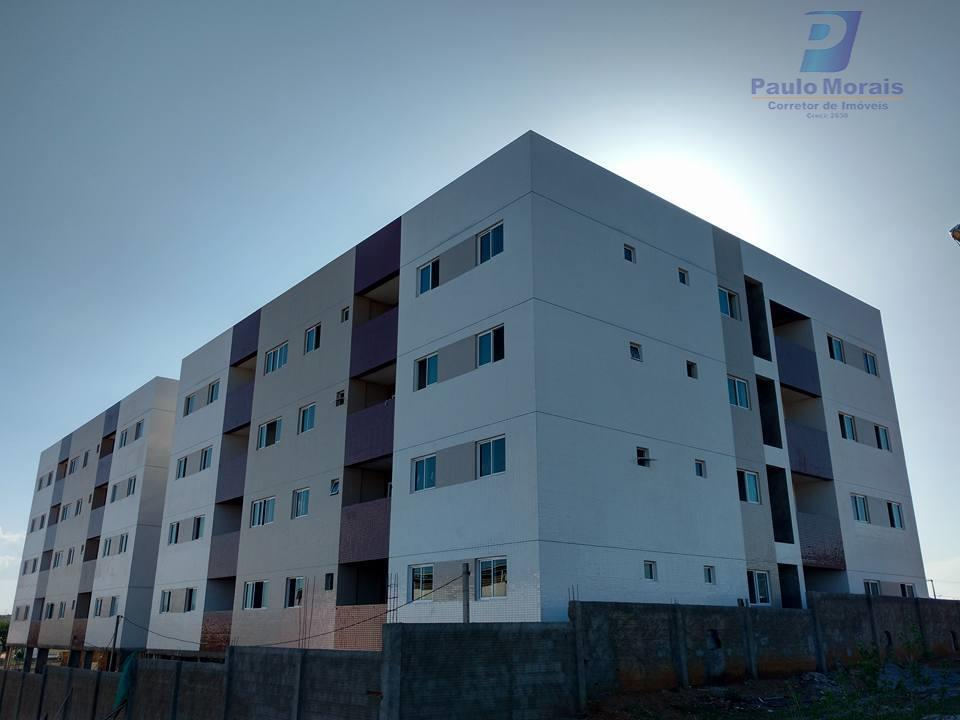 Residencial Milindra 5