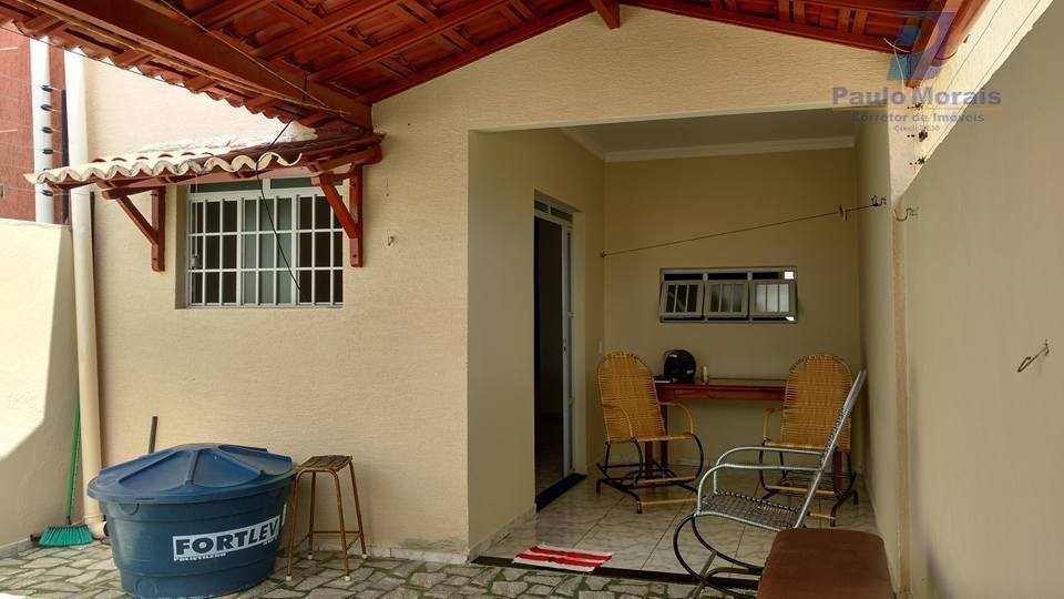 Casa residencial à venda, Monte Castelo, Patos.