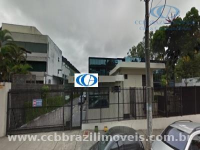 Galpão Comercial para locação, Jardim Gilda Maria, São Paulo - GA0019.