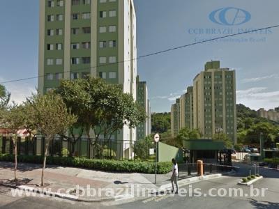 Apartamento Residencial à venda, Vila Prel, São Paulo - AP0010.