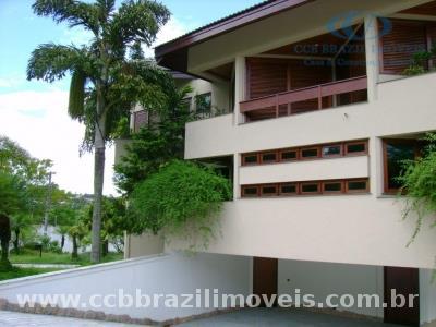 Casa Residencial à venda, Residencial Zero (Tamboré), Santana de Parnaíba - CA0017.