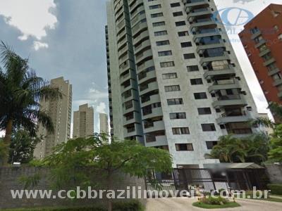Apartamento Residencial à venda, Vila Andrade, São Paulo - AP0034.