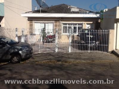 Casa Residencial à venda, Vila Yara, Osasco - CA0029.