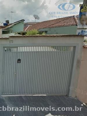 Casa Residencial à venda, Cipava, Osasco - CA0035.