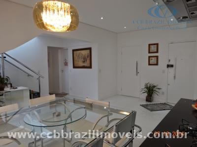 Apartamento Residencial à venda, Jardim Tupanci, Barueri - AP0078.