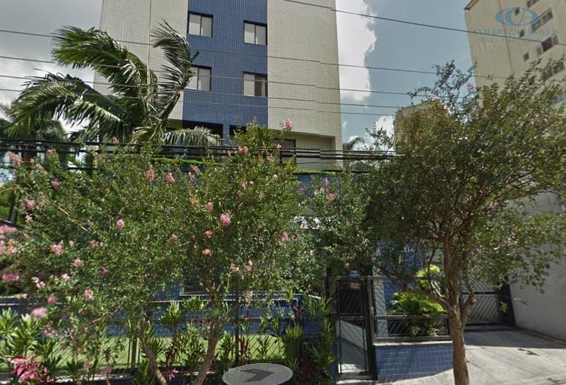 Apartamento Residencial à venda, Centro, Osasco - AP0007.