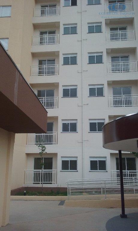 Apartamento  residencial à venda, Parque Viana, Barueri.