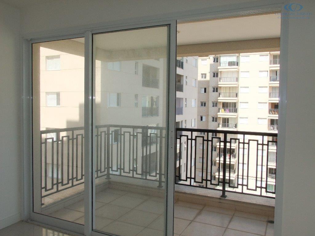 Apartamento  residencial para venda e locação, Alphaville Conde II, Barueri.