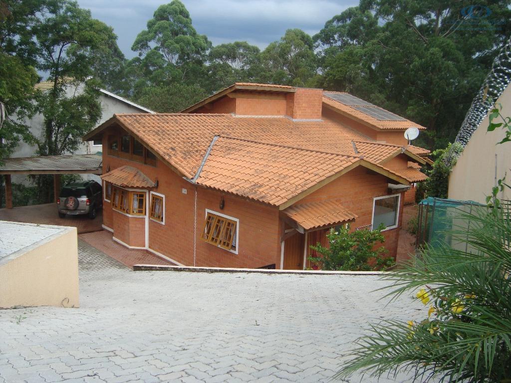 Casa residencial à venda, Parque Nova Jandira, Jandira.