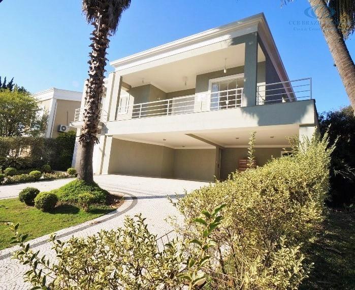 Casa residencial à venda, Alphaville Residencial Dois, Barueri.