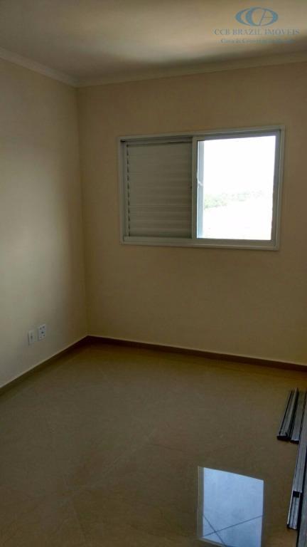 Apartamento  residencial para locação, Parque Viana, Barueri.
