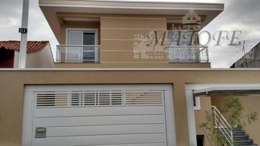 Sobrado Residencial à venda, Bairro inválido, Cidade inexistente - SO0133.