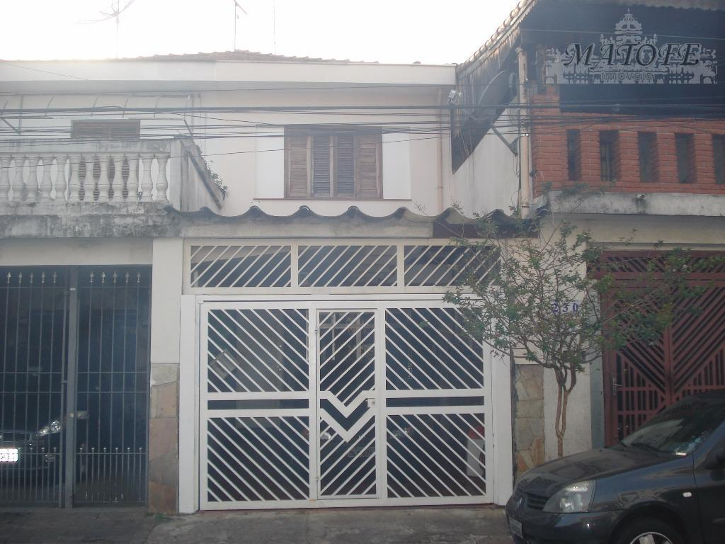 Sobrado residencial para venda e locação, Vila Santa Luzia, Taboão da Serra - SO0140.