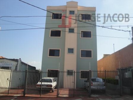 Apartamento residencial para locação, Vila Santa Rita, Sorocaba.