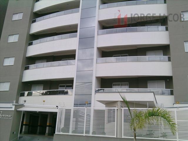 Apartamento Residencial à venda, Parque Campolim, Sorocaba - AP0015.