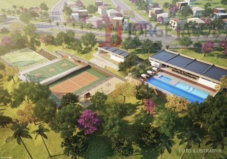 Terreno Residencial à venda, Parque Bela Vista, Votorantim - TE0010.