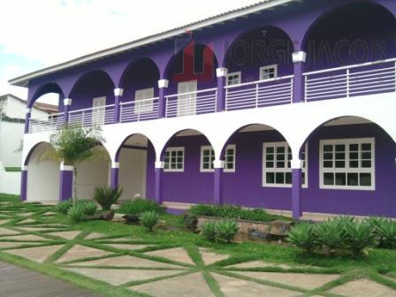 Casa Residencial à venda, Vossoroca, Votorantim - CA0207.