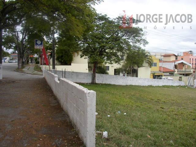 Terreno residencial para locação, Jardim Paulistano, Sorocaba - TE0631.